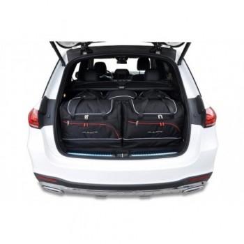 Kit maletas a medida para Mercedes GLE V167 (2019 - actualidad)
