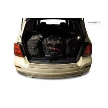 Kit maletas a medida para Mercedes GLK