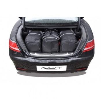 Kit maletas a medida para Mercedes Clase-S C217 Coupé (2014 - actualidad)