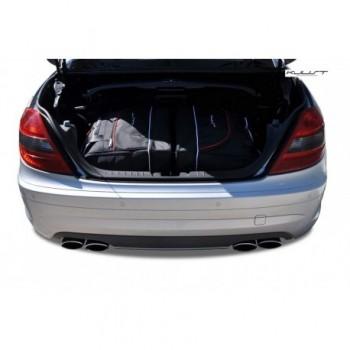 Kit maletas a medida para Mercedes SLK R171 (2004 - 2011)