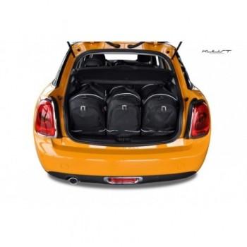 Kit maletas a medida para Mini Cooper / One F56 3 puertas (2014 - actualidad)