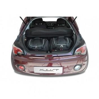 Kit maletas a medida para Opel Adam