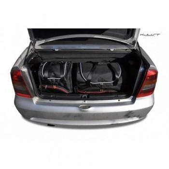 Kit maletas a medida para Opel Astra G Cabrio (2000 - 2006)