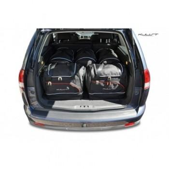 Kit maletas a medida para Opel Vectra C Ranchera (2002 - 2008)