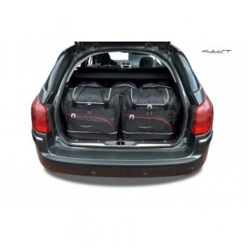 Kit maletas a medida para Peugeot 407 Familiar (2004 - 2011)