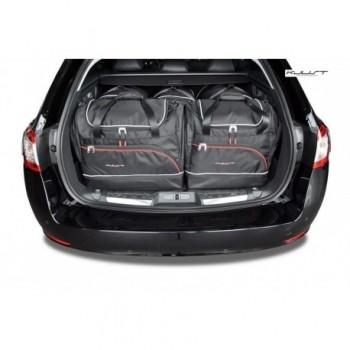 Kit maletas a medida para Peugeot 508 Ranchera (2010 - 2018)