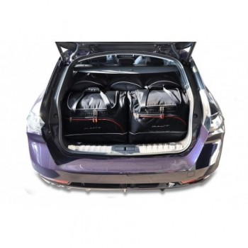 Kit maletas a medida para Peugeot 508 SW (2019 - actualidad)