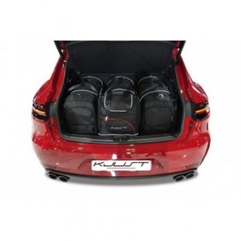 Kit maletas a medida para Porsche Macan