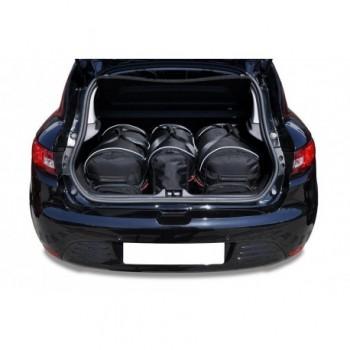 Kit maletas a medida para Renault Clio (2012 - 2016)