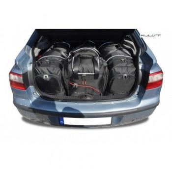 Kit maletas a medida para Renault Laguna 5 puertas (2001 - 2008)