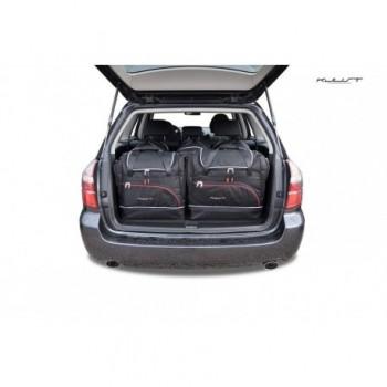 Kit maletas a medida para Subaru Legacy Familiar (2003 - 2009)
