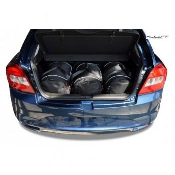 Kit maletas a medida para Suzuki Baleno (2016 - actualidad)