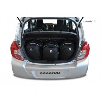 Kit maletas a medida para Suzuki Celerio
