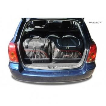 Kit maletas a medida para Toyota Avensis Touring Sports (2003 - 2006)