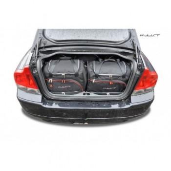 Kit maletas a medida para Volvo S60 (2000 - 2009)
