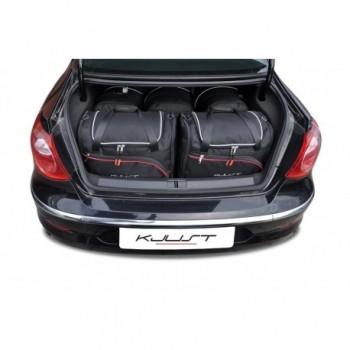Kit maletas a medida para Volkswagen Passat CC (2008-2012)