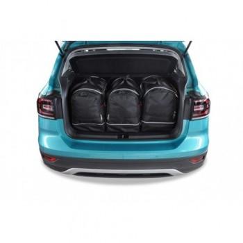 Kit maletas a medida para Volkswagen T-Cross
