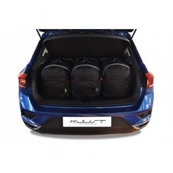 Kit maletas a medida para Volkswagen T-Roc