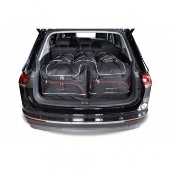 Kit maletas a medida para Volkswagen Tiguan Allspace (2018 - actualidad)
