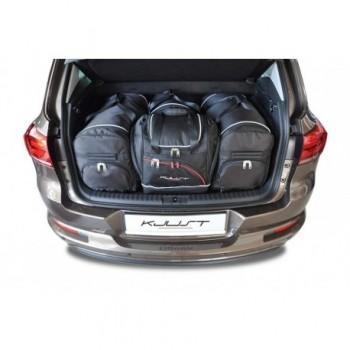 Kit maletas a medida para Volkswagen Tiguan (2007 - 2016)