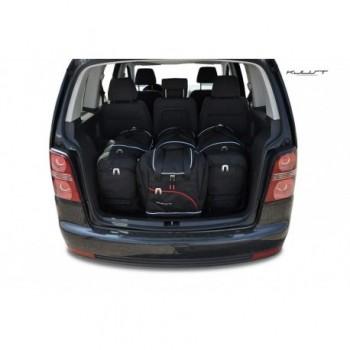 Kit maletas a medida para Volkswagen Touran (2003 - 2006)