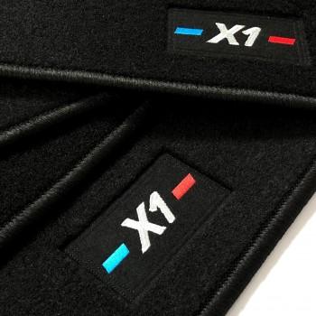 Alfombrillas BMW X1 F48 Restyling (2019 - actualidad) a medida