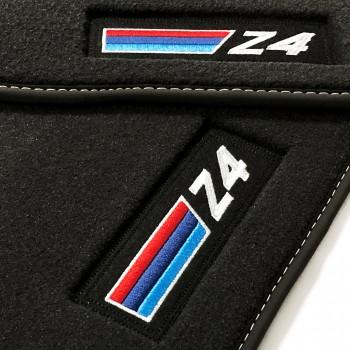 Alfombrillas BMW Z4 G29 (2019 - actualidad) velour