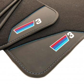 Alfombrillas Coche BMW Serie 3 E93 Cabrio (2007 - 2013)