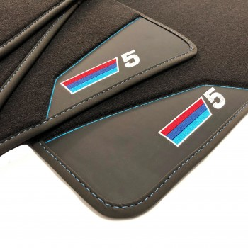 Alfombrillas Coche BMW Serie 5 GT F07 Gran Turismo (2009 - 2017)
