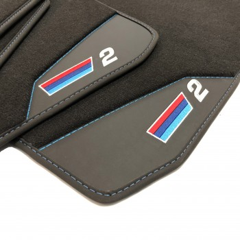 Alfombrillas Coche BMW Serie 2 F23 Cabrio (2014 - actualidad)