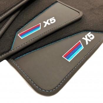 Alfombrillas Coche BMW X5 F15 (2013 - 2018)