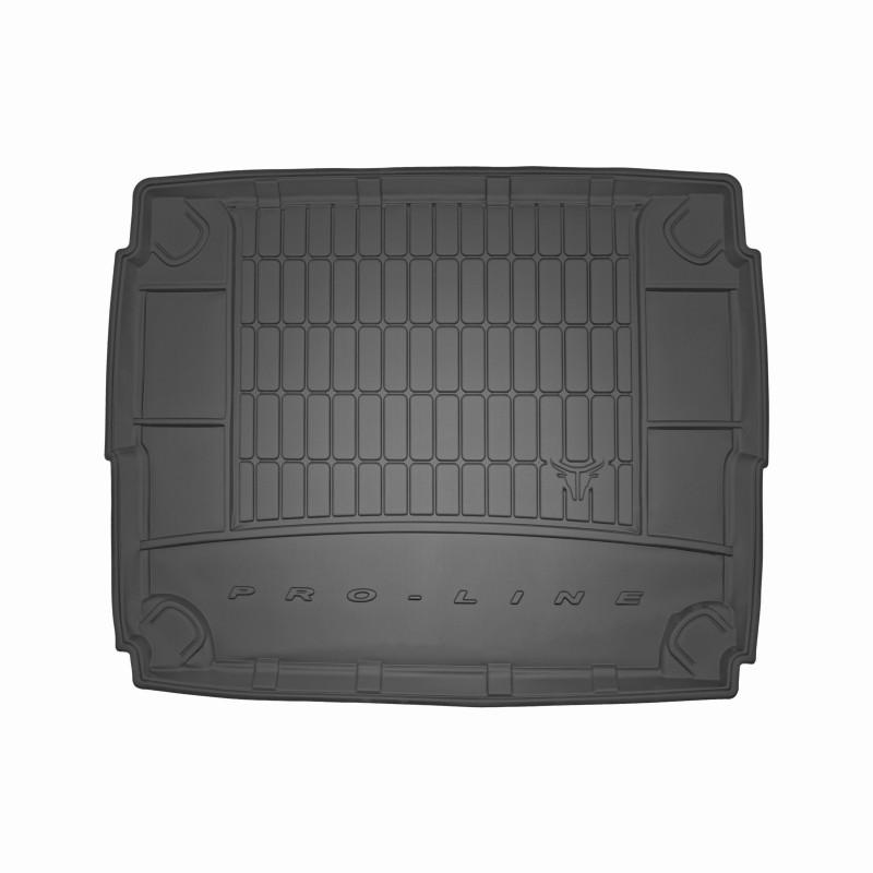 Goma maletero alfombrilla de Tina adecuado para peugeot 3008 SUV a partir de año 2016 gkk