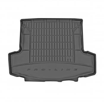 Alfombra maletero goma Chevrolet Captiva 5 plazas (2006 - 2011)