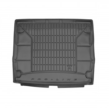 Alfombra maletero Ford Focus MK2 Familiar (2004-2010)