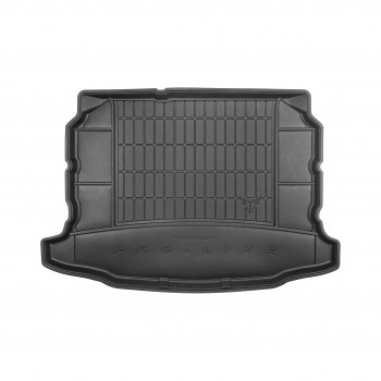 Alfombra maletero Seat Leon MK3 (2012 - 2018)
