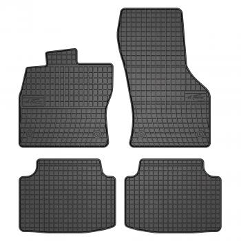 Alfombrillas goma Volkswagen Passat GTE (2014 - 2020)