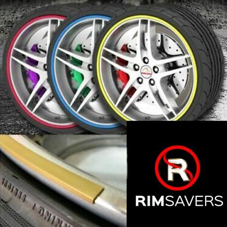 Rimsavers Protector de llanta (selecciona el color)