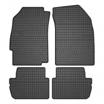 Alfombrillas Chevrolet Spark (2010 - 2013) Goma
