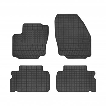 Alfombrillas Ford S-Max 5 plazas (2006 - 2015) Goma