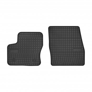 Alfombrillas Ford Transit Connect (2013-2018) Goma