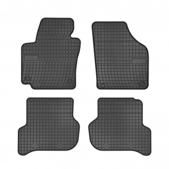 Alfombrillas Seat Altea XL (2006 - 2015) Goma