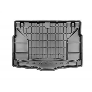 Alfombra maletero Hyundai i30 5 puertas (2012 - 2017)