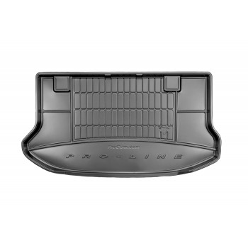 Alfombra maletero Hyundai ix20