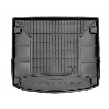 Alfombra maletero Ford Focus MK3 Familiar (2011 - 2018)