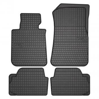 Alfombrillas BMW X1 E84 (2009-2015) Goma