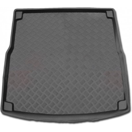 2009-2016 Rey Alfombrillas/® PVC Cubeta Maletero Audi A4 B8 Allroad Quattro