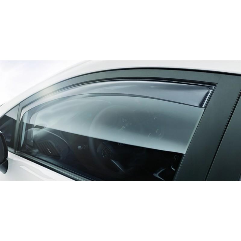 Deflectores de Aire para BMW Serie 5 F10//F11 2010-2017 derivabrisas
