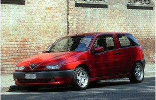Alfombrillas Alfa Romeo 145/146 Beige