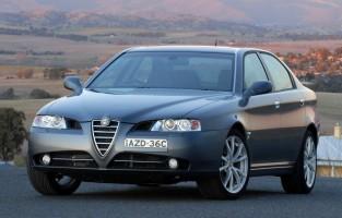 Alfombrillas Exclusive para Alfa Romeo 166 (2003 - 2007)