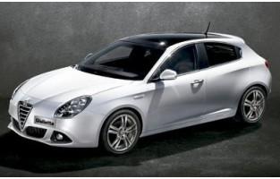 Alfombrillas Alfa Romeo Giulietta (2014 - actualidad) Grafito